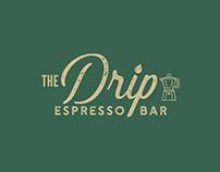 The Drip Coffee Shop Espresso Bar