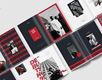 Ultra Street Editorial Imagebook
