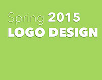 2015 Logo Design Vol II