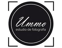 Logotipo Ummo Estudio de Fotografía