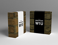 YCN - whistles fragrance concept