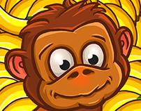 Primate U: Banana Blitz