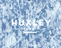 HUXLEY PATTERN SS15