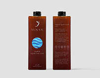 YUN YA - Branding & Packaging