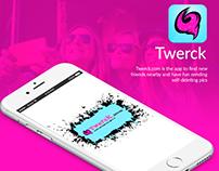 Twerck Dating App :- Case Study