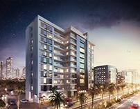 Dubai residences