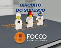 Campanha - Focco