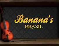 Comunicação Bananas Brasil