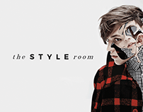 The Style Room | Rebranding & Social Media