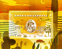 Amex Card Art Series