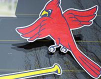 Cardinals Checking