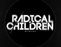RADICAL CHILDREN cover