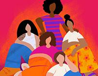 International Women's Day 2021 | Illustration