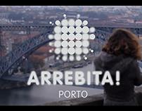 ARREBITA! PORTO [video]