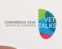 Vet Talks - Branding