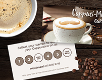 Fego Caffe - Movember Campaign