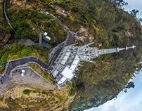 Santuario de las lajas - Ipiales COLOMBIA