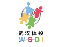 Wuhan Sports Development Co., Ltd. Logo Design