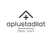 """Aplus"" Logo Design and Corporate Identity"