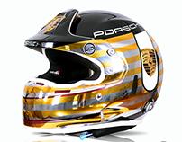 Stilo Duo Helmets By LCD