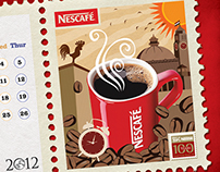 Nestlé 100 Years in Egypt Celebration