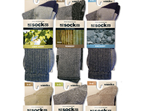 NZ Sock Company