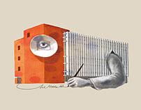 MonTUE 北師美術館 海報設計