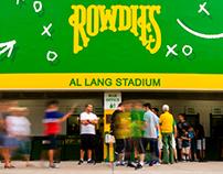 Go Rowdies