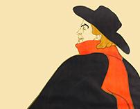 Henri de Toulouse-Lautrec | Article design