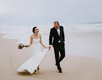 Dịch vụ chụp ảnh cưới tại mũi cà mau