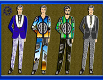 Men Style Groups Designs !