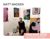 MATT MACKEN - ALESSIO GUANO