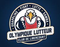 Sport club logo 1