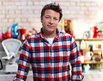 Jamie Oliver – Food Revolution Day
