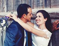 WEDDING | CLÁUDIA & LUÍS
