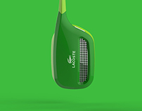 BLUETOOTH HEADPHONE by Swissvoice for LACOSTE