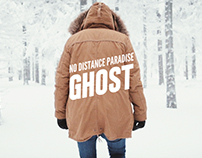 NO DISTANCE PARADISE - GHOST