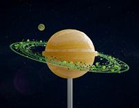 Space Lollipop