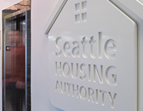 Seattle Housing Authority HQ