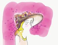 Hat #dior #inspiration