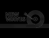 New Waves - Poster