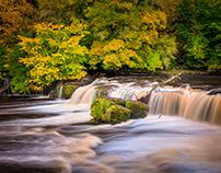 Aysgarth Falls #1