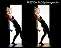 Preston Page Photography Screen Saver #1