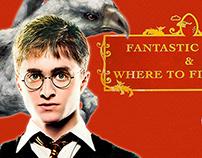 Dream Mining: Harry Potter