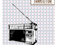 Transistor Show Poster