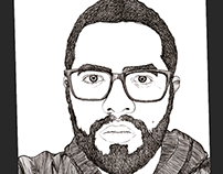 Autorretrato 2 | Self portrait 2