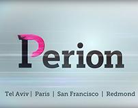 Perion | Promo