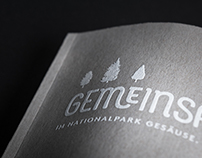 Nationalpark Gesäuse - Partnerbuch