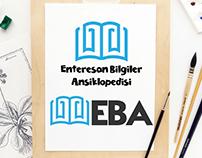 Eteresan Bilgiler Ansiklopedisi Logo Tasarımı