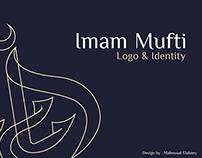 Imam Mufti logo
